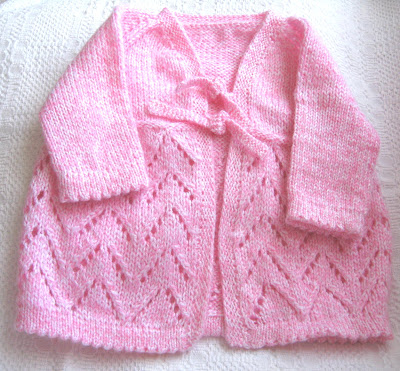 CROCHET BABY SWEATER PATTERN WORSTED WEIGHT « CROCHET