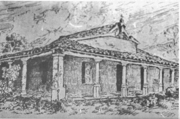 La Cuadra de Bolívar en tiempos coloniales