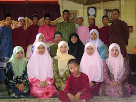 my beloved BIG family