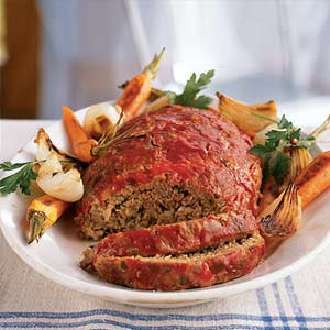... For Chicken, Mutton, Sea Food Dish, Egg & Non Veg Recipes: MEAT LOAF