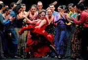 Танцевальный ансамбль Антонио Гадеса – Кровавая свадьба + Праздник фламенко
