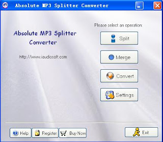 Absolute MP3 Splitter+www.baixedetudogratis Absolute MP3 Splitter v3.1.1