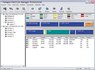 Paragon+Partition+Manager+v9.0+Professional Paragon Partition Manager 10.1.19.15721 Grátis
