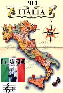 CD O Melhor da Música Italiana