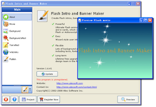 Aleo+Flash+Intro+Banner Flash Intro Banner Maker 3.6