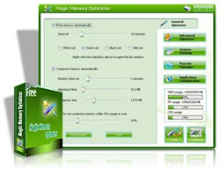 Magic+Memory+Optimizer Magic Memory Optimizer Vs.8.2.1.665