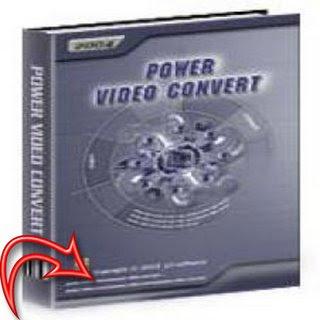 Power Video Converter Vs. 2.2.6 + Serial