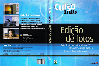 Curso Info Photoshop CS Vídeo Aula