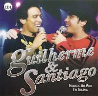 CD Guilherme e Santiago - É Pra Sempre Te Amar