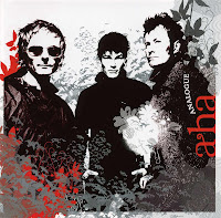 CD A-Ha - 2005 - Analogue