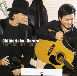 CD Chitãozinho & Xororó - festa no interior