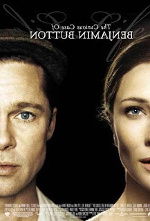Filme O curioso caso de Benjamin Button