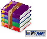 WinRAR 3.90 Beta PT- BR + Serial + Registro