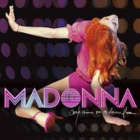 CD Madonna - 2005 - Confessions On A Dance Floor