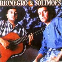 rionegro solimoes  CD Rionegro & Solimões   De São Paulo á Belem