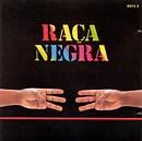 Frente CD Raça Negra 1995
