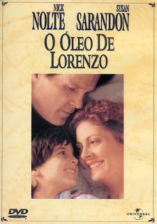 Filme O Óleo de Lorenzo