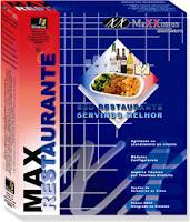 MaxRestaurante 1.20  PT-BR + Patch