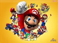 42 Jogos Para PC Coleção Super Mario Games Collection