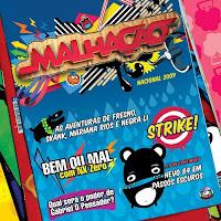 capa CD Malhação   Trilha Sonora Nacional 2009