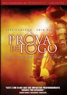 prova+de+fogo Filme Prova de Fogo