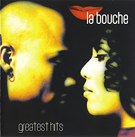 labouch CD La Bouche   Greatest Hits