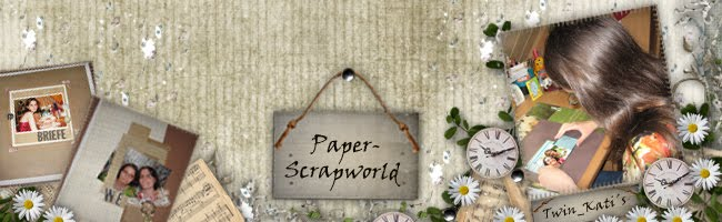 Twin-Katis Paper-Scrapworld