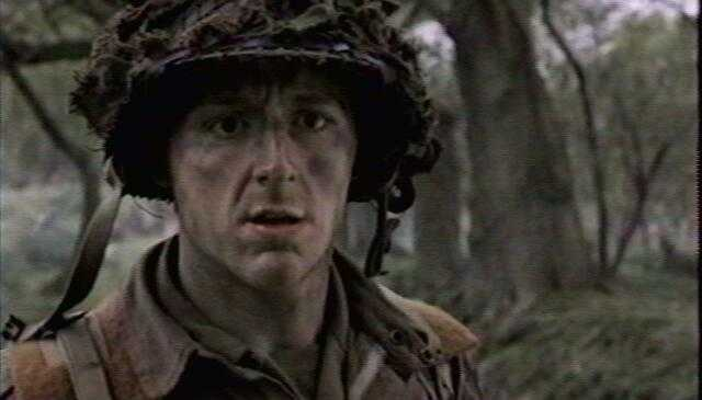 Ross Owen's Band Of Brothers CAST INTERVIEWS 2010/11: Scott Grimes ...