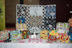 My first Market Stall