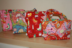 A selection of Girls Bags