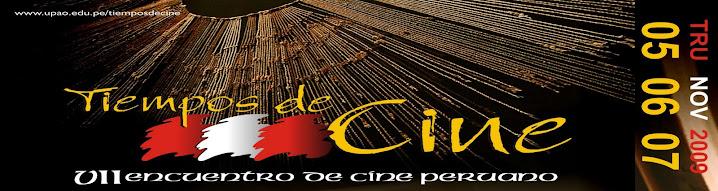 Tiempos de Cine 2009