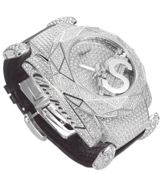 Birdman Million Dollar Watches