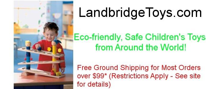 LandbridgeToys.com