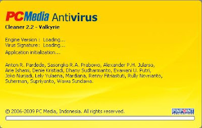 Antivirus Information Download Pcmav 2 2a Valkyrie Update Build 1 2