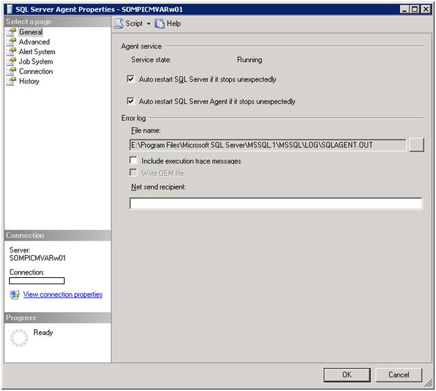 how to delete an inactive instance sql server