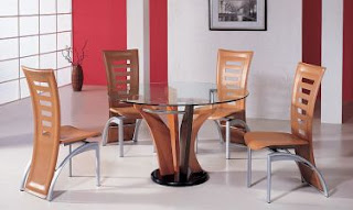 Tdn Dining Room Sets