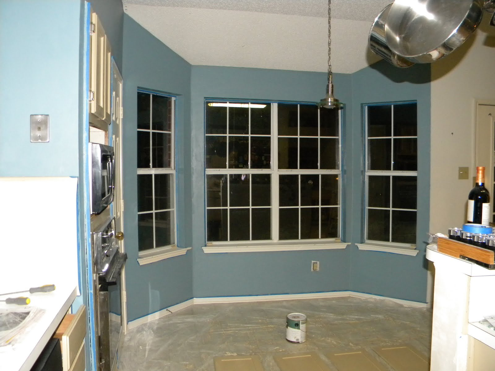 Displaying 13> Images For - Kitchen Bay Windows Curtains...