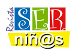 Revista infantil ser nios y nias