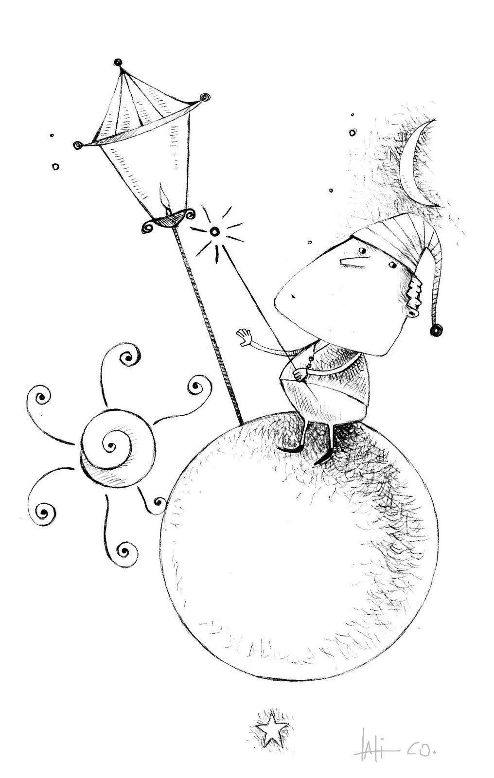 eulalia cornejo el farolero