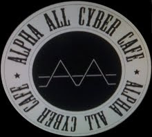 Alpha All Cyber Cafe