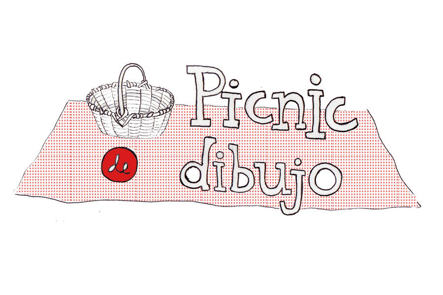 PICNIC DE DIBUJO