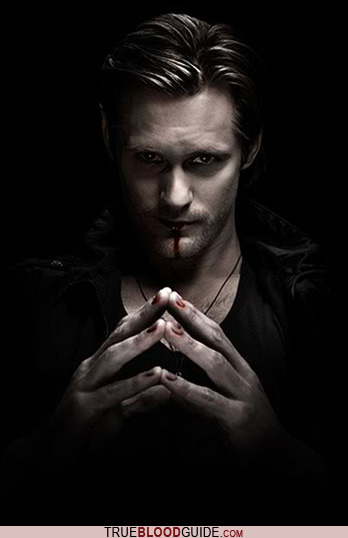 true blood eric poster. true blood eric. True Blood