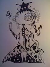 Reine de Coeur 2