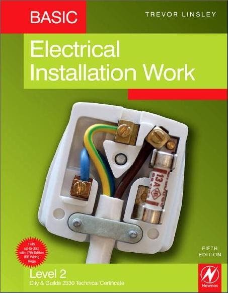 basic electrical installation books pdf