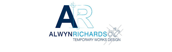 Alwyn Richards Ltd. Scaffolding Design