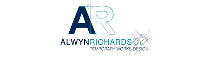 Alwyn Richards Ltd. Scaffolding Design