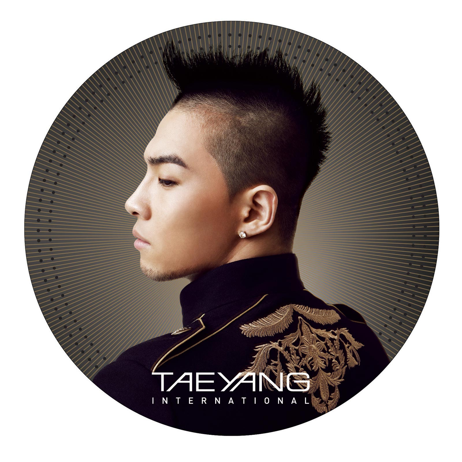 Ww Koreans Lovers Taeyang Solar Internasional Album