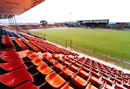 Team's Home Stadium