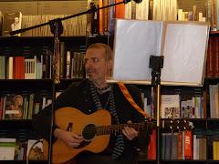 Gino De Crescenzo-Pacifico (mio cugino)