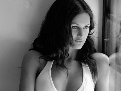 leryn franco hot. Leryn Franco Is a Beautiful